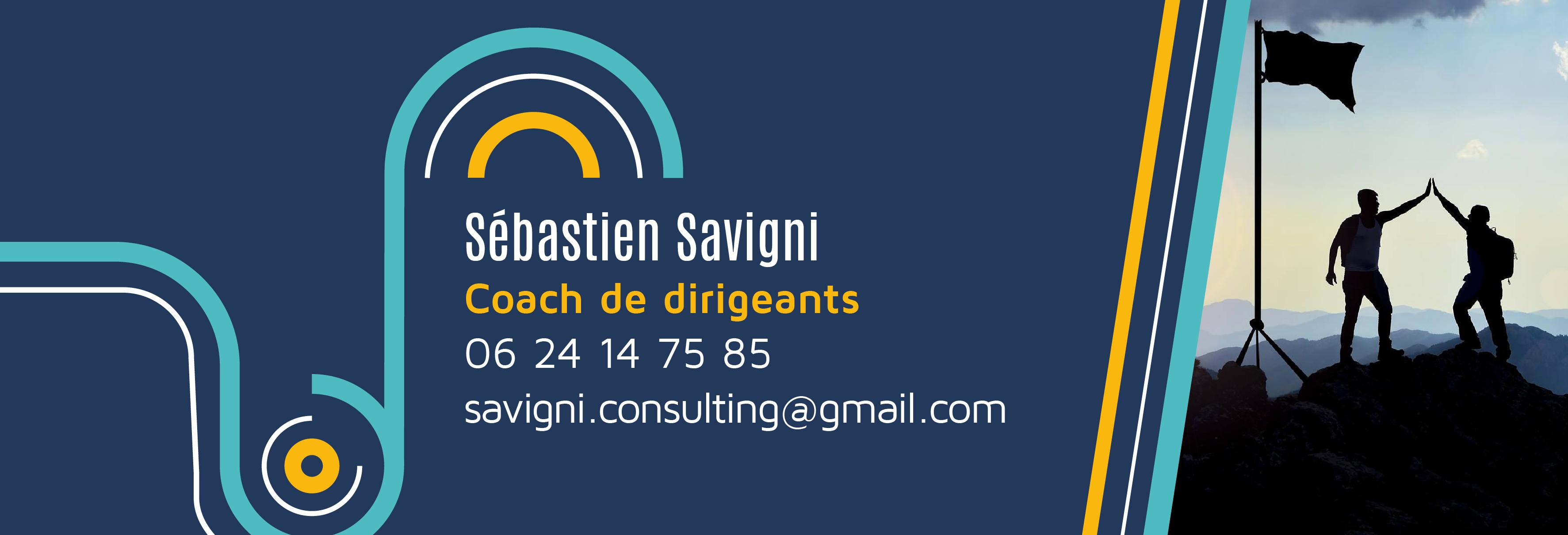 Savigni Consulting – Cabinet libéral de Conseil et Formation en Management